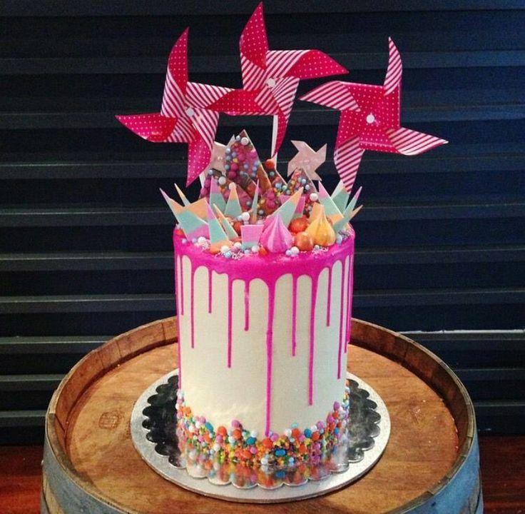 36 Best Cakes By Katherine Sabbath Images On Pinterest