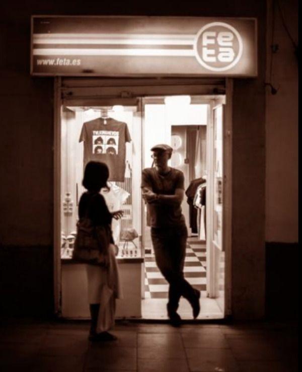 MADRID SHOPPING GUIDE #04: FETA