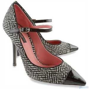 Made In Italia - Zapatos Angelica burdeos -Altura tacón: 9,5 cm-