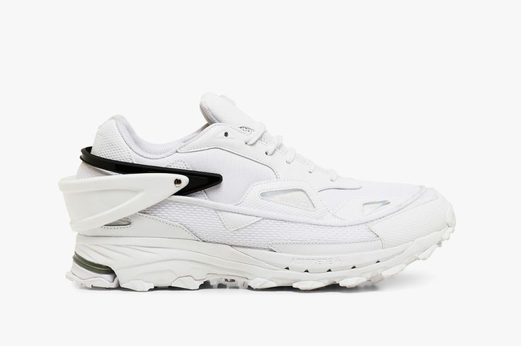 Raf Simons for adidas Spring/Summer 2015 Response Trail Sneakers