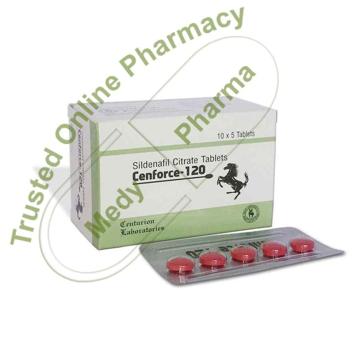 Buy Cenforce 120mg Cenforce 120mg (Sildenafil Citrate Tablets) is a new generation extra-strength medicine for the treatment of erectile dysfunction, based on a well known sildenafil citrate, the active ingredient in regular Cenforce 120mg (Sildenafil Citrate Tablets) and other similar ED medicines. It is one of the most refined and individualized forms of sildenafil citrate 120 mg.