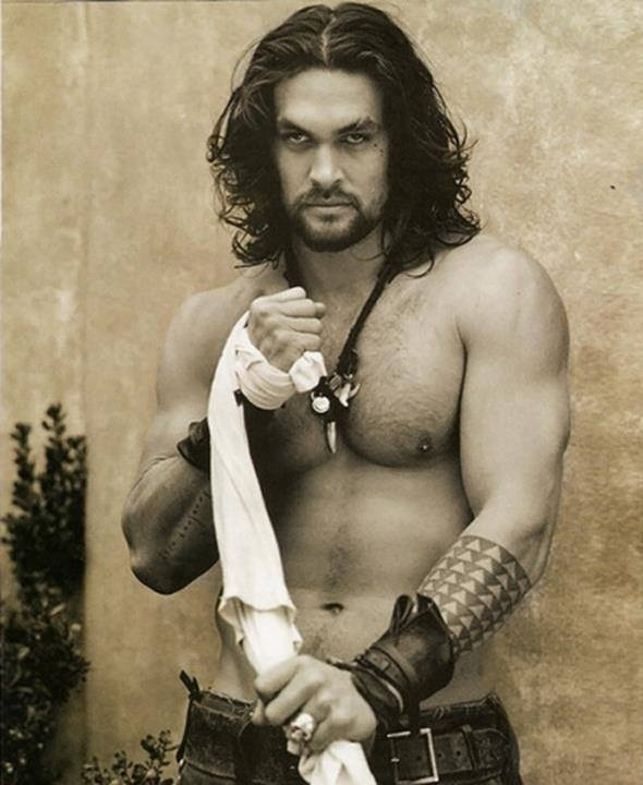 Jason Momoa Game Of Thrones: 68 Best Jason Momoa Images On Pinterest