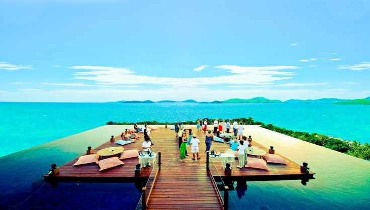 Phuket Luxury Restaurant Best Sea View Restaurant and Rooftop Bar in Thailand