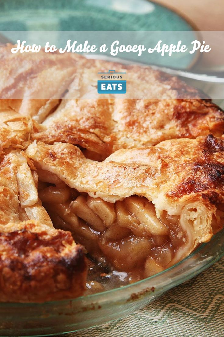 Apple pies, Labs and Pies on Pinterest