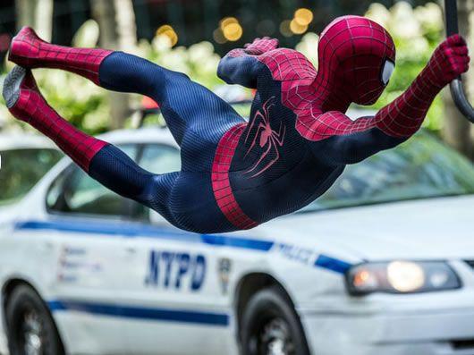 o espetacular homem aranha 720p video