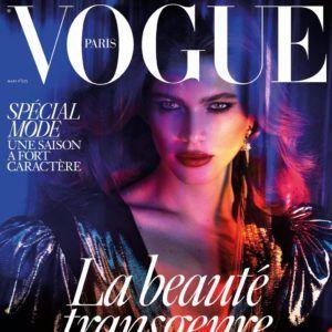 Valentina Sampaio: la prima trans sulla cover di Vogue Paris