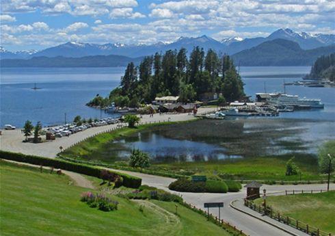 Peulla Chile | CHILE - SUR DE CHILE - CRUCE LOS ANDES DESDE CHILE HACIA ARGENTINA POR ...