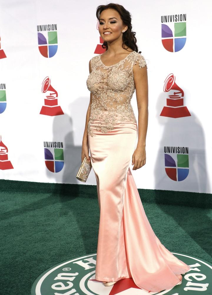 Latin Grammy Sexiest Dresses Dresses Latino News Fashion