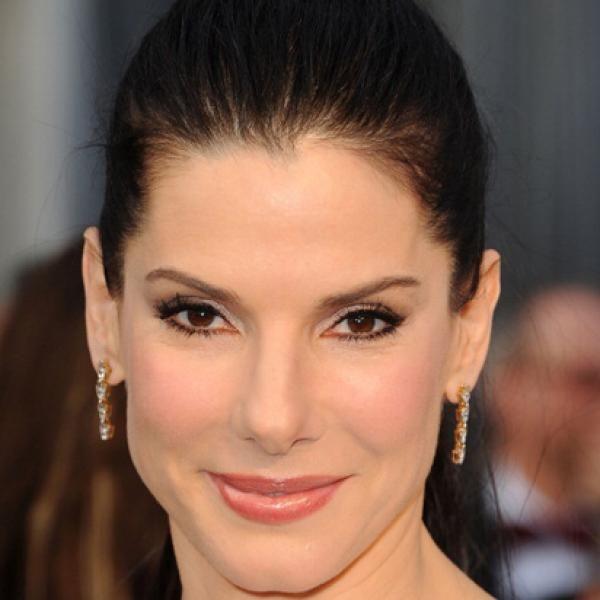 Aging Gracefully: Sandra Bullock - Female Celebrities Who Have Aged Gracefully - Shape Magazine