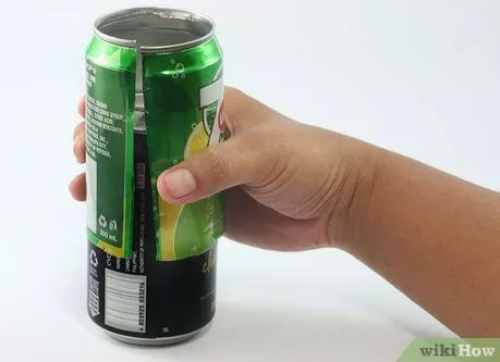 Image titled Disguise Your Beer Can With a Soda Can Step 8
