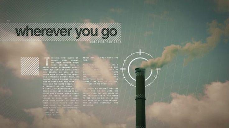 The latest reel is here: https://vimeo.com/60468810  http://www.marcuseckert.com http://twitter.com/marcus_eckert  music by benjy ferree http://www.myspace.com/benjyferree