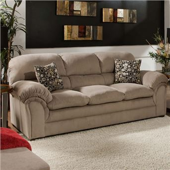Simmons Harper Sofa