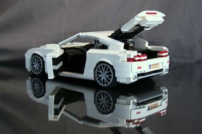 1000 images about lego cars on pinterest classic movies. Black Bedroom Furniture Sets. Home Design Ideas