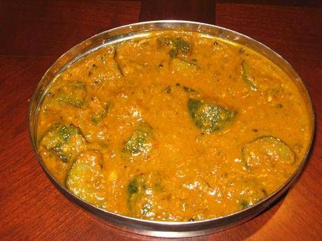Indian Recipes - zucchini curry - needing recipes to use up all my garden zucchinis, and I love curry!