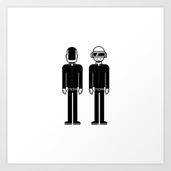Daft Punk - $19