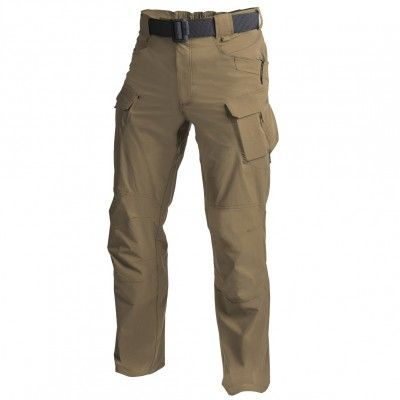 Spodnie Helikon OTP Outdoor Tactical Pants - Mud Brown