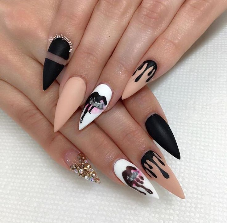 Best 25 ghetto nail designs ideas on pinterest ghetto nails the softest ghetto prinsesfo Images