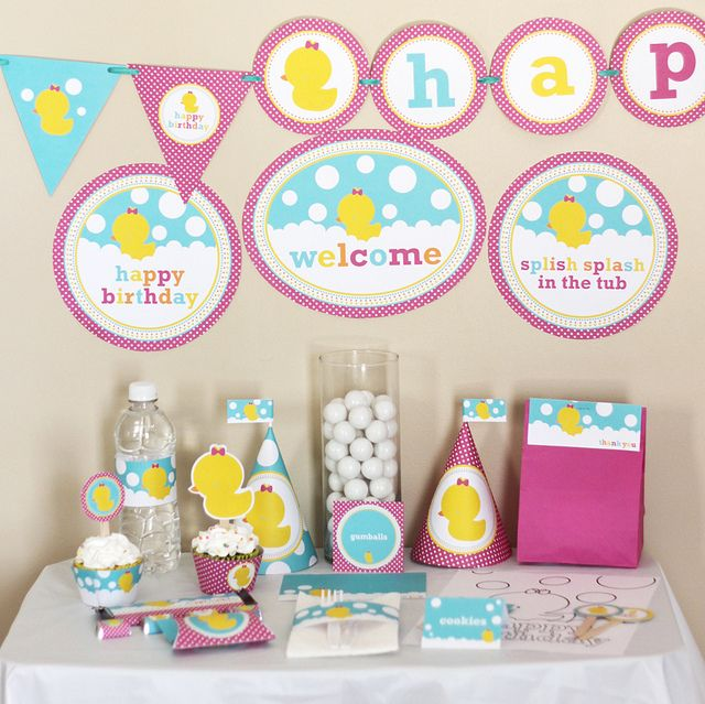 best rubber ducky baby shower theme images on   ducky, Baby shower invitation