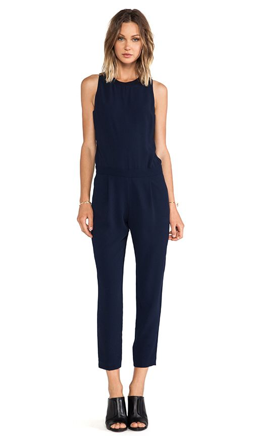 This year again I'm loving jumpsuits. Done right they flatter anyone and can look so sleek and fun!