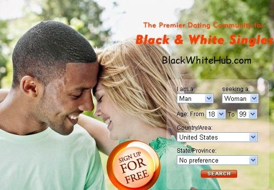 White people only online dating sites