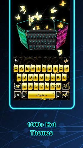 ABC Keyboard - TouchPal v6.3.0.5 [Premium]   ABC Keyboard - TouchPal v6.3.0.5 [Premium]Requirements:4.0.3Overview:ABC Keyboard - TouchPal is a FREE Keyboard for Android device that helps your fast and easy typing with curve and prediction.  Besides users can fast input over 1000 emoji GIFs emoticons stickers and text faces conveniently everywhere.  New black technology of BOOMTEXT - Turn text into funny animations impress your friends! - Text differently! Create your own GIF. - Share a…