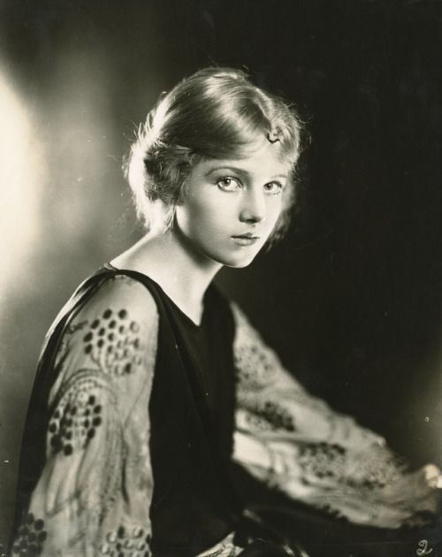 Ann Harding by James Abbe, 1920s