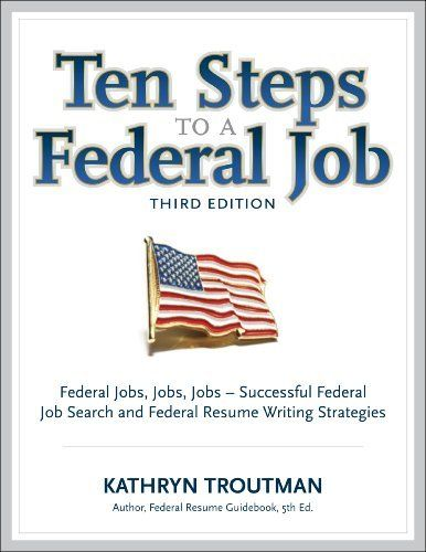 7 best Federal Jobs images on Pinterest Federal, Resume tips and - federal job resume