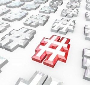 Healthcare Social Media Communities on Twitter