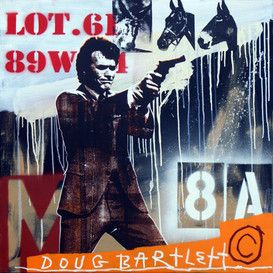 Doug Bartlett - Retrospect gallery