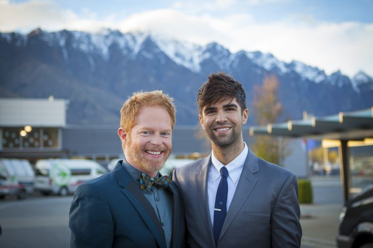 Ally & Lynley have just made history after being the first same sex couple to be married in New Zealand skies this morning.  Check out some of the wedding photos and action from the day here. Congratulations Ally & Lynley! #AirNZLove