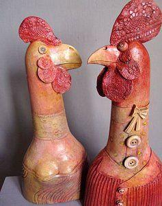 Modern Sculpture - Jajco...sony by Alex Johanson