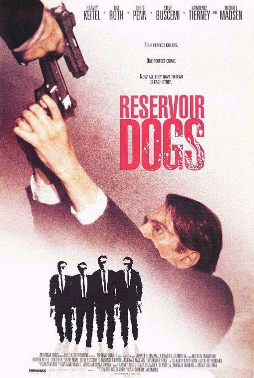 Watch Reservoir Dogs Full Movie Online