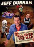 Jeff Dunham: All Over the Map [DVD] [2014], 59165921000