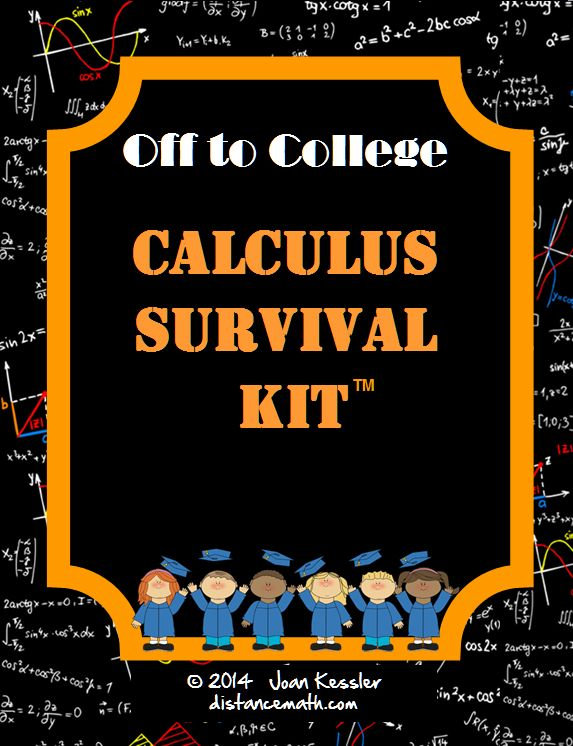 Do I need calculus or pre-calculus in high school if I want to go to nursing school?