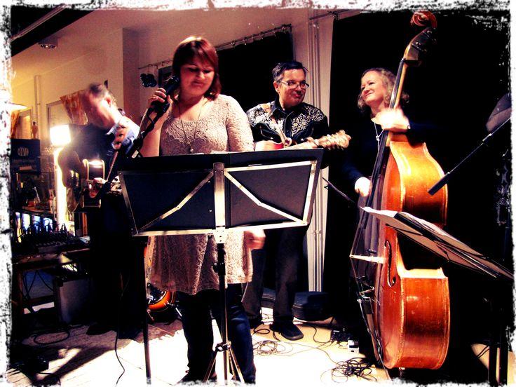 Kuvagalleria | Varjakka String Band