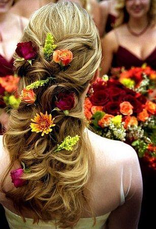 「ラプンツェル」をテーマにした結婚式の髪型が可愛すぎる! | 結婚式準備ブログ | オリジナルウェディングをプロデュース Brideal ブライディール