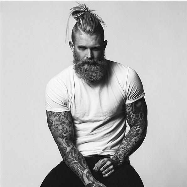 Marvelous 17 Best Images About Beard Moustache On Pinterest Gaspard Hairstyles For Men Maxibearus