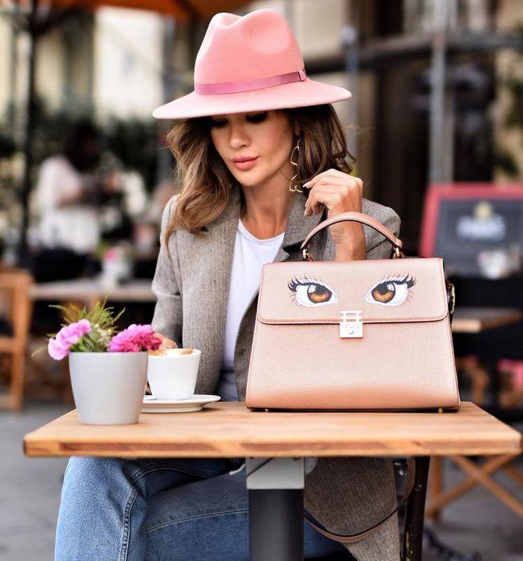 Hüte für alle Stilrichtungen – Herbst / Winter – Mode und Outfit