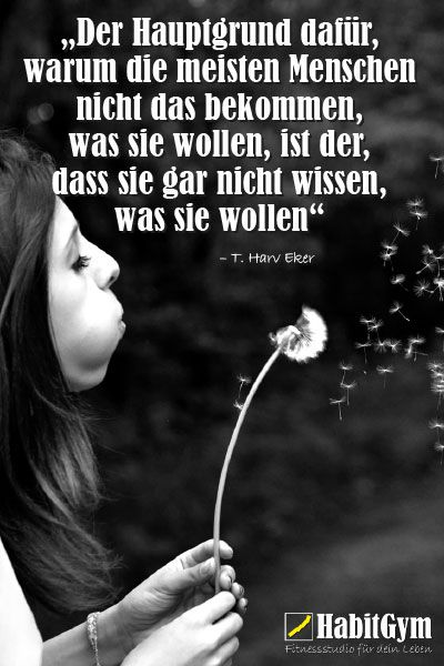 Motivationsspruch Eker