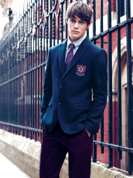 preppyworld.tumblr.com - Preppy World - Preppy guy.