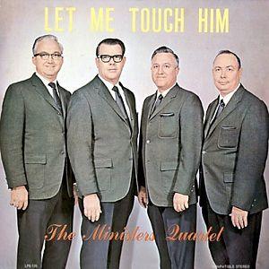Worst Album Covers  Let Me Touch Him The Ministers Quartet
