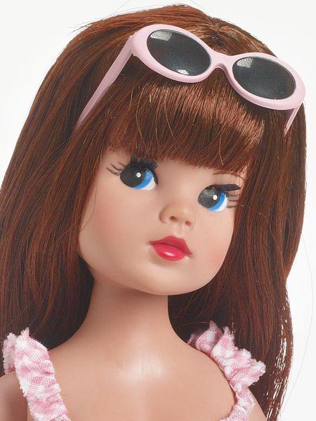 Just Sindy® | Tonner Doll Company - basic Sindy Doll - #SindyDoll #TonnerDolls #RetroChic #FashionablyBritish