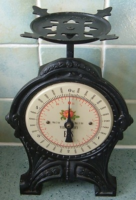 126 best Kitchen Scale images on Pinterest Vintage scales
