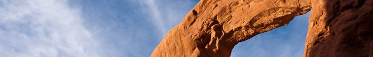 Fiery Furnace Tour in Arches National park