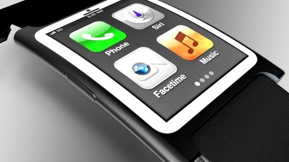 Apple iWatch release date, news and rumors