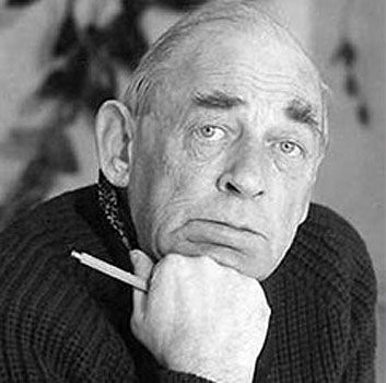Alvar Aalto, Finnish architect and designer