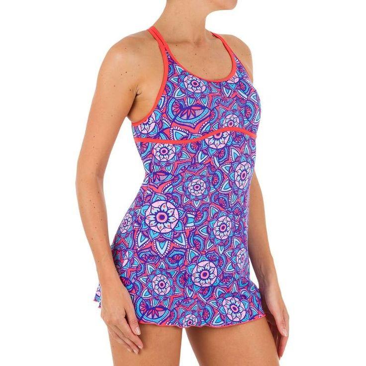 Costumi nuoto Sport acquatici, Mare - Costume intero donna RIANA NABAIJI - Costumi mare