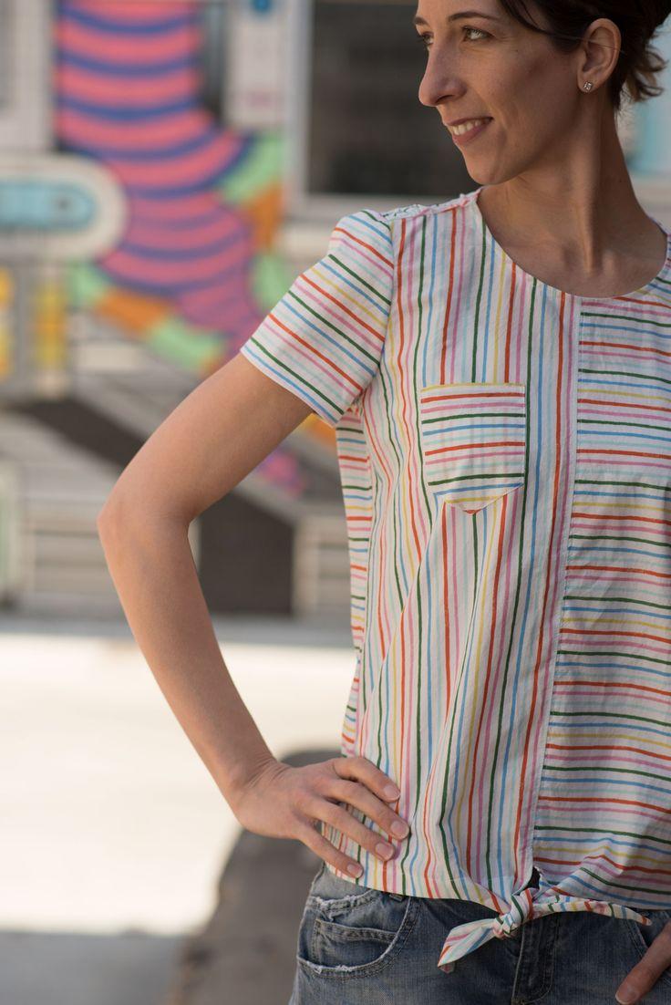 38 besten sewing-dresses Bilder auf Pinterest | Kleid nähen ...