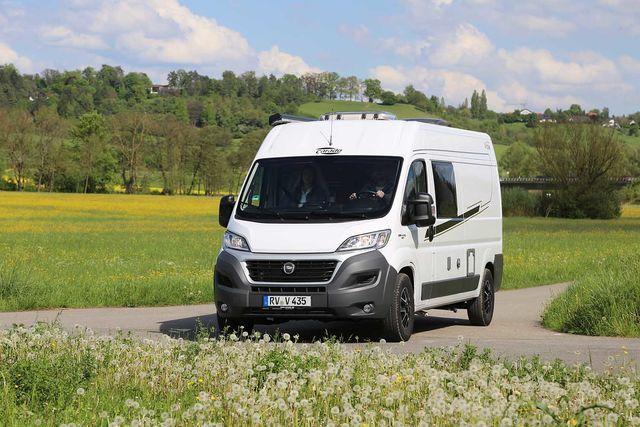 Campingbusse liegen voll im Trend. Kein Wunder also, dass viele bekannte Hersteller auf dem Caravan Salon 2017 neue und innovative Modelle vorstellen werden. promobil zeigt schon einen Ausblick vorab.
