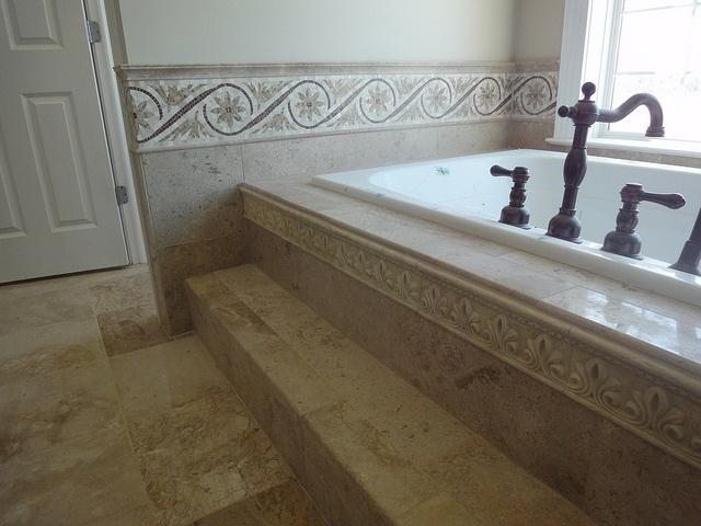 28 best slate images on pinterest slate tiles bathroom. Black Bedroom Furniture Sets. Home Design Ideas